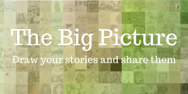 the big picture art project