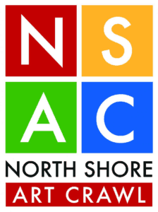 the north shore art crawl in North Vancouver