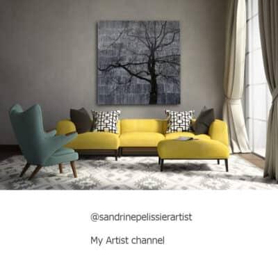 artist channel